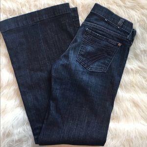 7 For All Man Kind Dojo Jeans